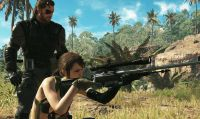 Metal Gear Solid V - Ecco il gameplay mostrato all'E3