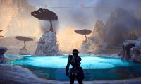 Mass Effect: Andromeda gratis sul PS Store? No, è la demo