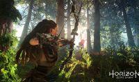 Horizon: Zero Dawn - Un buon mix di azione ed elementi RPG