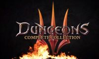 Dungeons 3 Complete Edition è ora disponibile