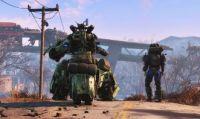 Fallout 4: trailer di Automatron