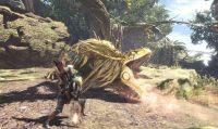 Monster Hunter World - Ecco 12 minuti di gioco tratti dalla versione PC