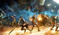 FF XV - Arriva la Stable Mode per PS4 Pro
