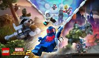 LEGO Marvel Super Heroes 2 - Annunciato lo Spider-Man di Homecoming