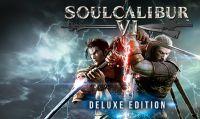 Soul Calibur VI - Ecco i requisiti di sistema della versione PC