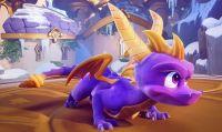 Spyro Reignited Trilogy annunciato ufficialmente - Ecco il reveal trailer