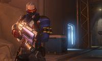 Overwatch - Soldato 76 protagonista del nuovo cortometraggio