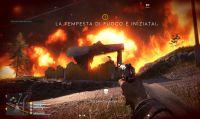 Il prossimo update di Battlefield V introdurrà i server privati