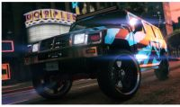 GTA Online - Ora disponibile da Southern San Andreas Super Autos Mammoth Patriot e Chariot Carro Funebre Romero