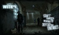 Lost Within - Il survival horror pubblicato da Amazon