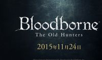Nuovo gameplay per Bloodborne: The Old Hunters