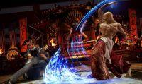 Tekken 7 - Geese ottiene un extended trailer un po' particolare