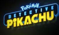Pubblicato il trailer di Pokémon: Detective Pikachu