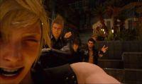 Final Fantasy XV - Chi completerà Episode Gladiolus troverà delle sorprese su Episode Prompto