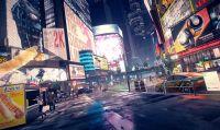 Astral Chain - Pubblicato un nuovo video gameplay