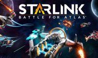 Starlink Battle for Atlas – Ecco il filmato introduttivo della versione Nintendo Switch