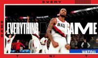 NBA 2K21 - Pubblicato un nuovo gameplay trailer