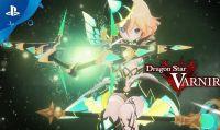 Dragon Star Varnir presenta il suo cast con un nuovo trailer