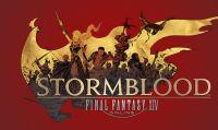 Final Fantasy XIV: Stormblood - Square Enix pubblica un nuovo trailer di lancio