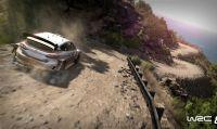 Svelate le diverse edizioni e i bonus pre-order di WRC 8