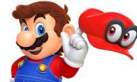 Super Mario Odyssey sarà disponibile a novembre?
