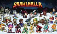 Il Pass battaglia della stagione 2 di Brawlhalla è ora disponibile