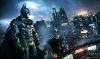 Batman: Arkham Knight fu rinviato per essere completato al meglio