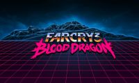 Far Cry 3: Blood Dragon è il gioco Ubi30 di novembre