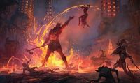 The Elder Scrolls Online - Il DLC Flames of Ambition è ora disponibile su PC