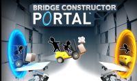 Annunciata l'edizione fisica per Bridge Constructor Portal