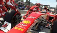 Nuovo trailer di F1 2015