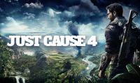 Just Cause 4 - Il nuovo trailer in 4K è una panoramica sull'ambientazione