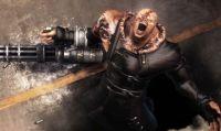 Capcom non esclude il Remake di Resident Evil 3 Nemesis