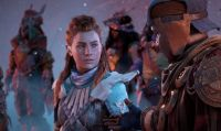 Horizon: Zero Dawn - Svelata la durata di The Frozen Wilds