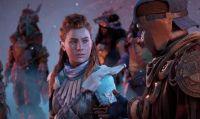 Horizon: Zero Dawn - Svelata la durata di The Frozen Wilds
