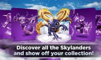 Nuova App Skylanders Collection Vault