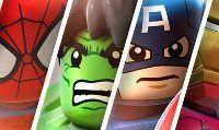 LEGOMarvel Super Heroes annunciato!