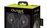 Creative annuncia le cuffie in-ear 'Outlier Sports'