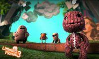 I nuovi personaggi di LittleBigPlanet 3