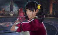 Tekken 7 si mostra nel nuovo trailer