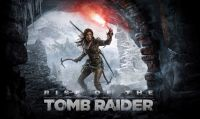 Rise of the Tomb Raider PS4 è ancora atteso per 'Natale'