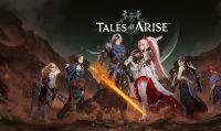 Svelati nuovi dettagli su Tales of Arise