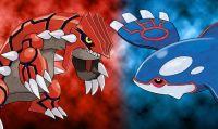 Primo filmato di Pokemon Omega Ruby e Pokemon Zaffiro Alpha