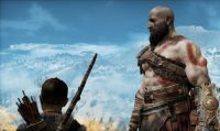 Niente 'voti' nell'Accolades Trailer di God of War