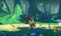 LEGO Legends of CHIMA: Laval's Journey per DS disponibile