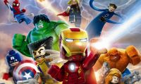 LEGO Marvel Super Heroes per DS