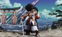 Samurai Shodown - Ecco il filmato d'apertura del gioco