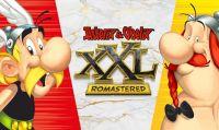 Microids presenta il primo trailer per Asterix & Obelix XXL: Romastered