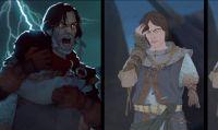 Ash of Gods: Redemption mostra la sua narrazione rogue-like nel nuovo trailer
