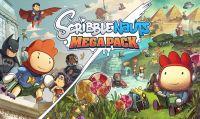 È online la recensione di Scribblenauts Mega Pack